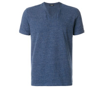 underwear V-neck T-shirt
