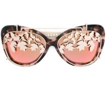 'Matthew Williamson' Cat-Eye-Sonnenbrille