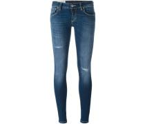 'Lambda' Jeans