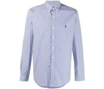 embroidered Polo Pont shirt