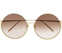Runde 'Olivia' Sonnenbrille