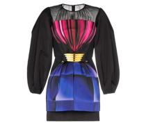'Diamond Glaze' Kleid