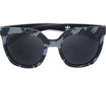 Italia independant x Adidas Originals Sonnenbrille