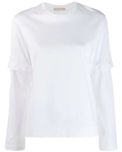 'Tolla' Jersey-T-Shirt
