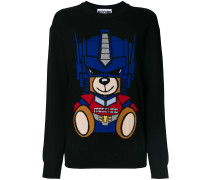 'Transformer Bear' Sweatshirt