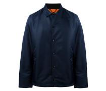 Jacke mit Knopfleiste - men - Nylon/Polyester