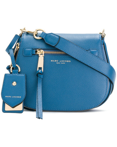 Marc Jacobs Damen Kleine 'Recruit Nomad' Satteltasche