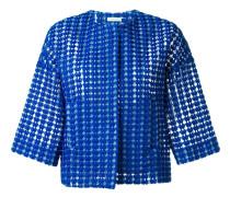 'Plastic' Jacke - women - Polyester - M