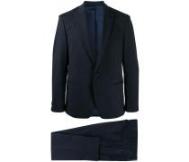 Einreihiger 'Contemporary' Anzug