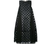Kleid mit weitem Schnitt - women