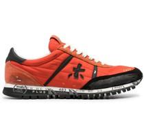 'Sean' Sneakers aus Wildleder