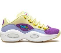 Question Low BBC Ice Cream - Purple Toe Sneakers