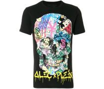 Alec Skull T-shirt