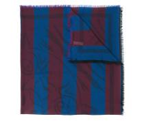 striped tiger scarf