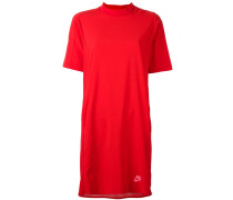 'NSW' T-shirt dress