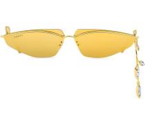 'Side-Eye' Sonnenbrille