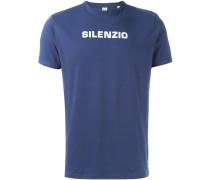 T-Shirt mit Print - men - Baumwolle - XXL