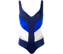 Plastic Dream swimsuit - women - Nylon/Elastan