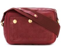 Merrow crossbody bag - women - Lammleder