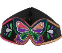 Gürtel mit Schmetterling