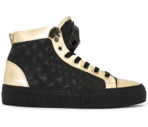 'Lullaby' High-Top-Sneakers