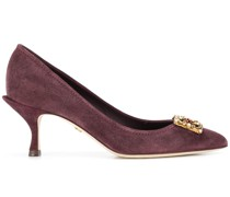 'Kate' Pumps mit Kitten-Heel-Absatz