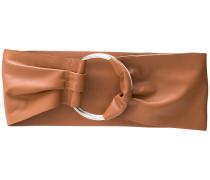 Gürtel aus Leder