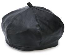 Baskenmütze aus Leder