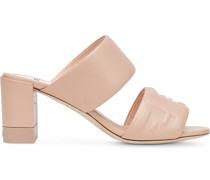 Sandalen mit FF