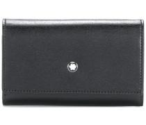Klassisches Schlüssel-Portemonnaie