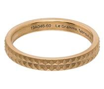 'Guilloché' Ring