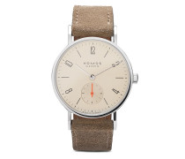 'Tangente 33mm' Armbanduhr