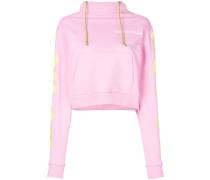 cropped hypnotic sweatshirt