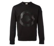 - Sweatshirt mit Logo-Print - men