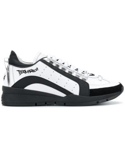 068ae52afca5 Dsquared2 Herren  551  Sneakers Geringster Preis Auslasszwischenraum  Standorten P4RTpgJROL