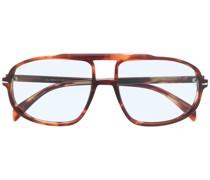 'DB 1000/S' Pilotenbrille