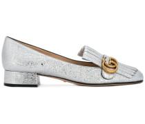 'Marmont' Loafer mit Zierlasche