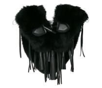 fur shawl - Unavailable