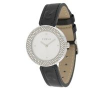 'Code' Armbanduhr