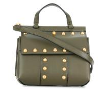 T stud mini satchel