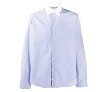 Gestreiftes 'Bloomsbury' Hemd