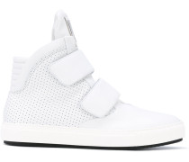 High-Top-Sneakers mit Klettverschluss - men