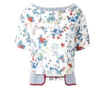 T-Shirt im Lagen-Look - women