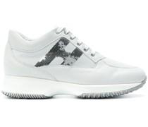 'Interactive' Sneaker