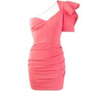 Kurzes One-Shoulder-Kleid