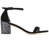 - Sandalen mit Glitzer - women - Leder - 39