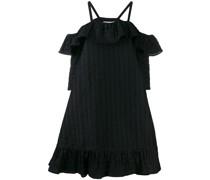 'Floss' Kleid mit Volants