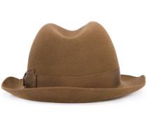 Trilby-Hut mit Schleife