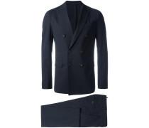 Zweiteiliger 'Napoli' Anzug