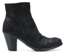 Plaisir ankle boots